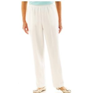 NWT Alfred Dunner Pants